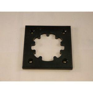 Gates riemtandwiel tool