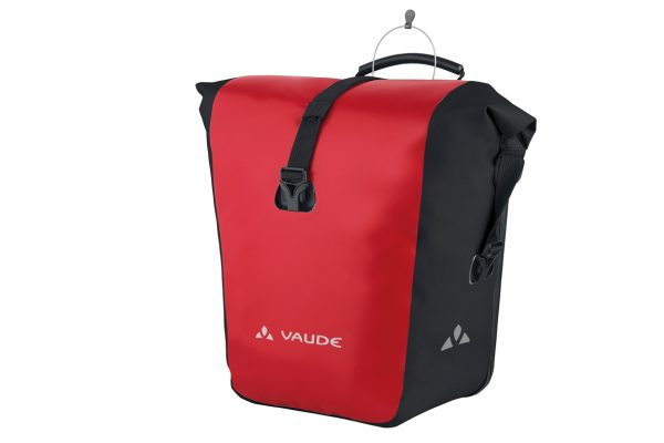 Vaude Aqua front fiets tassen