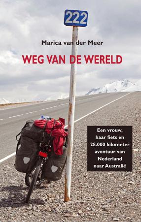 Weg van de wereld | Marica van der Meer | boek