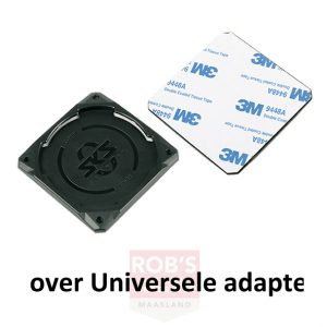 SKS Compit Cover adapter universeel