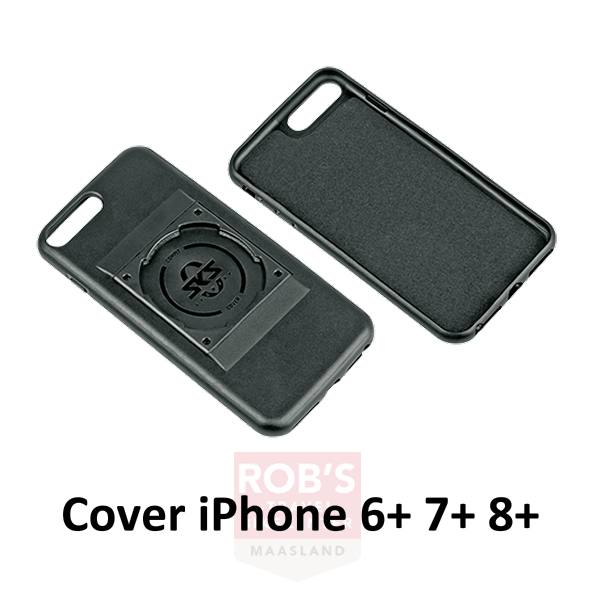 SKS Compit Cover iPhone 6+ 7+ 8+