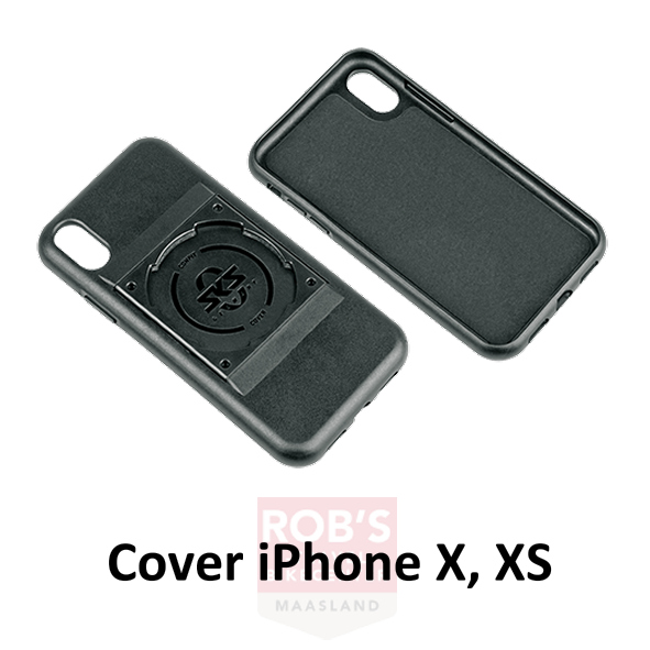 SKS Compit Cover iPhone X XS