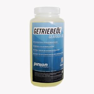 Pinion olie 4 sezoenen